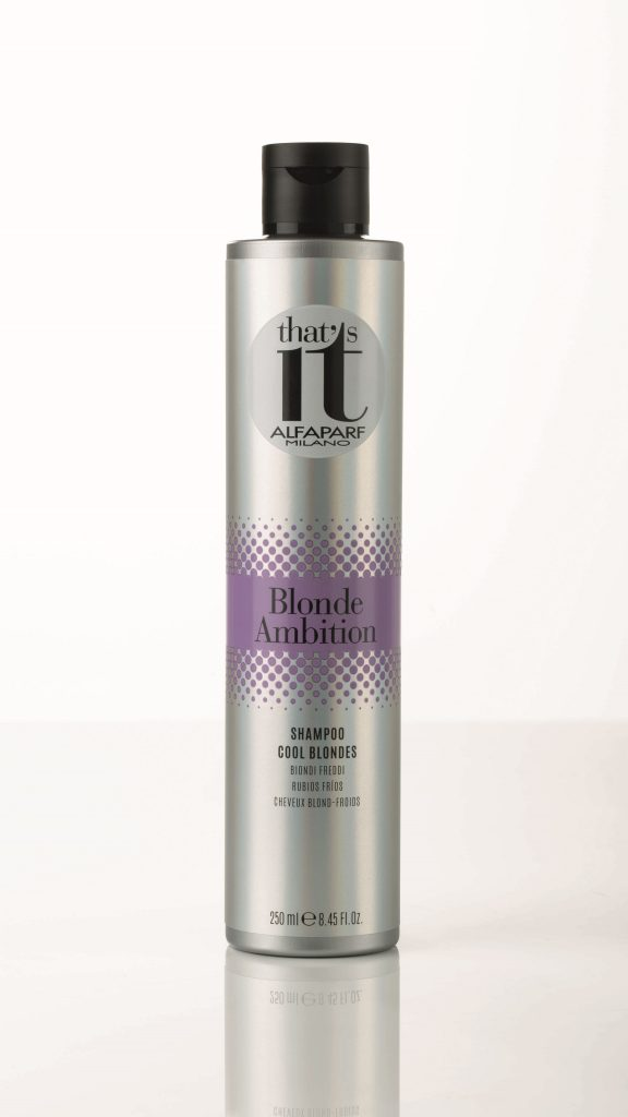 Alfaparf Milano - That's It - Blonde Ambition Shampoo_r