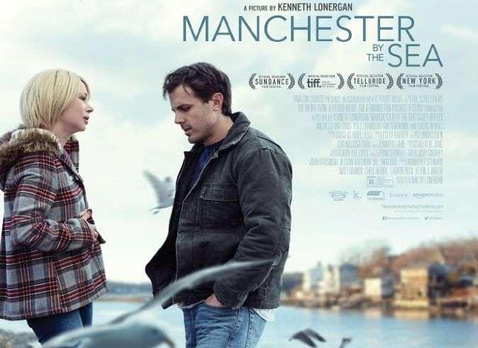 Manchester by the Sea: un film da vedere