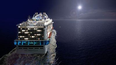 Crociere stellate: alta Cucina a bordo, da Cracco ad Eataly