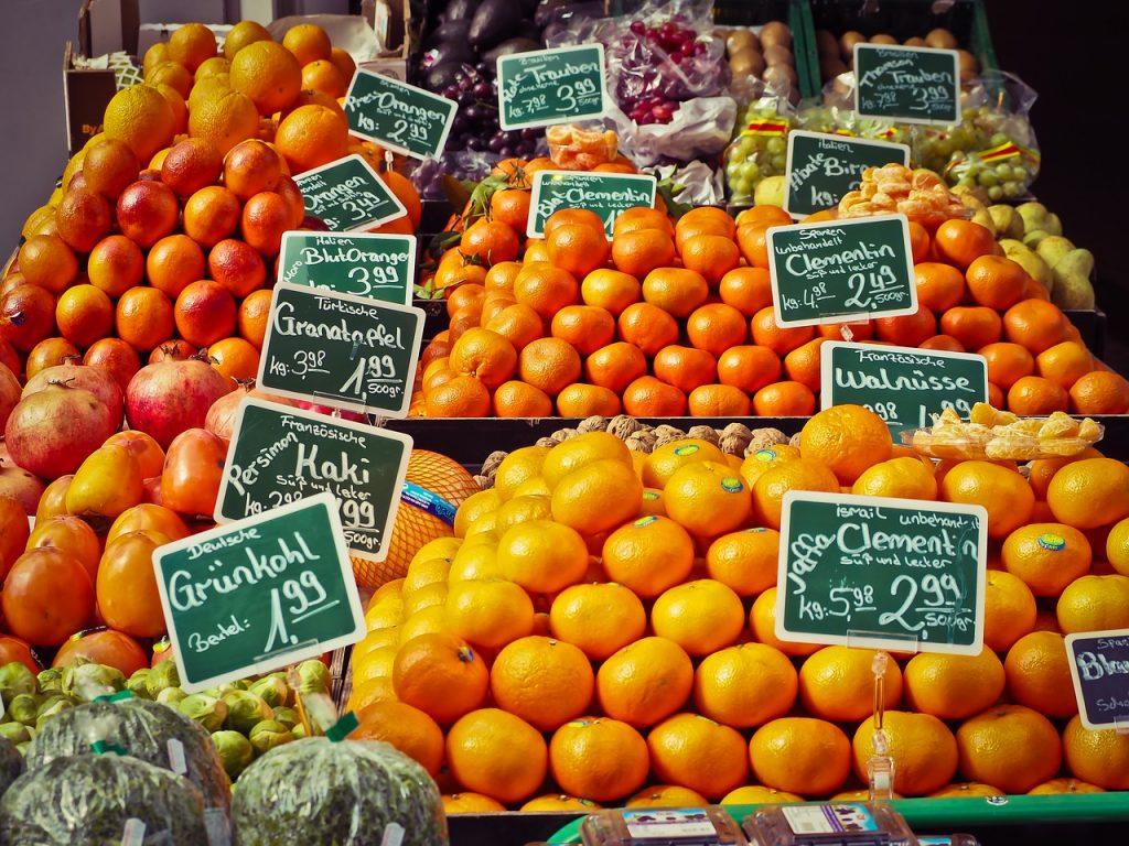 Cosa mangiare in caso di raffreddore e stati influenzali