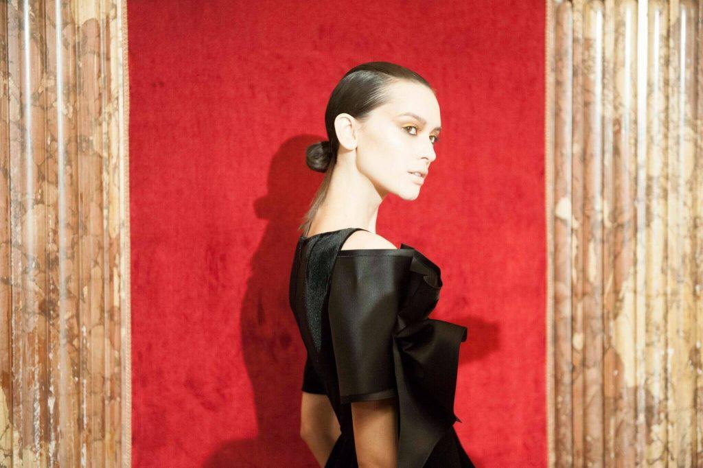 La Biosthetique e Talbot Runhof conquistano il pubblico della Fashion Week di Parigi