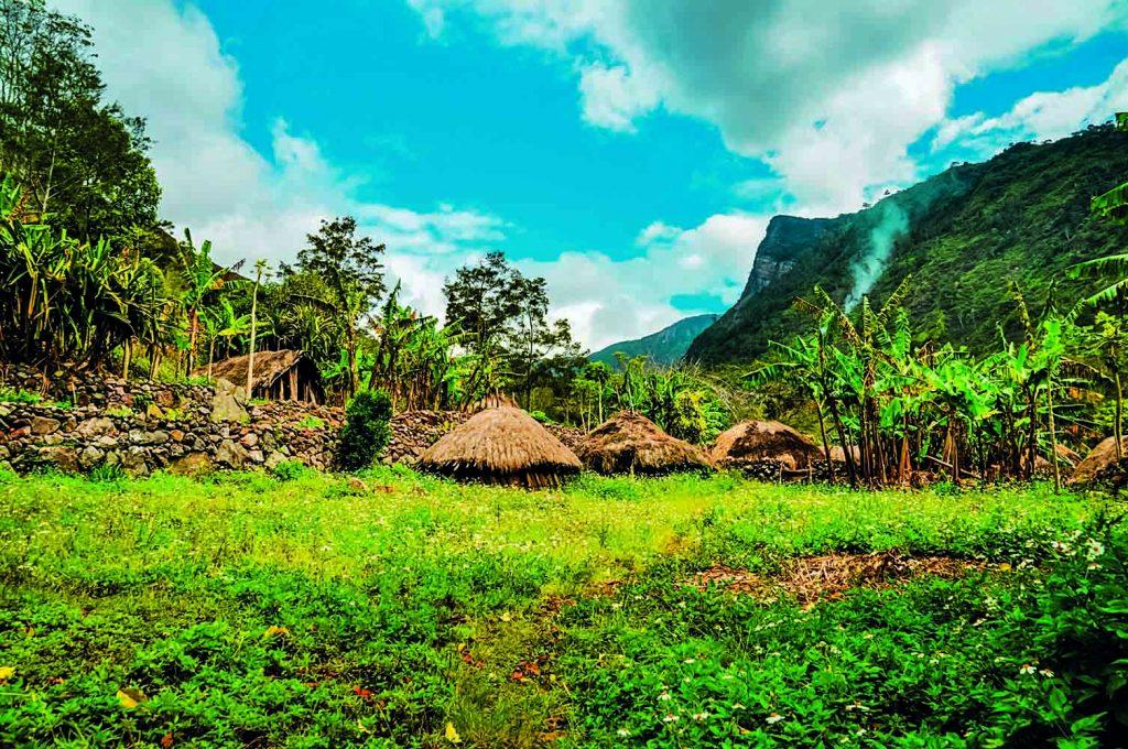 "Insolita Indonesia: il tour ""West Papua la Valle di Baliem"""