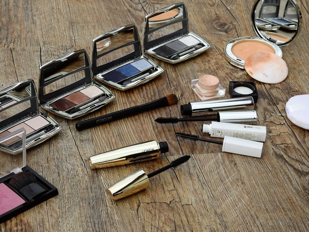 Make Up: le ultime tendenze