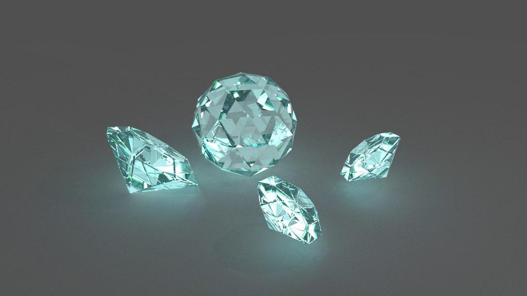 Diamanti: così preziosi, quanto pericolosi!